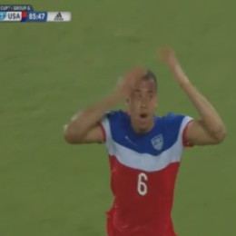 World Cup player ratings: USA 2-1 Ghana