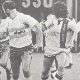 Philly and the New York Cosmos