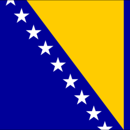Second Teams: Bosnia and Herzegovina