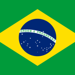 Second Teams: Brazil