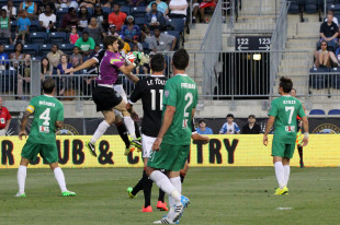 News roundup: NASL files lawsuit against U.S. Soccer