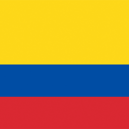 Second Teams: Colombia