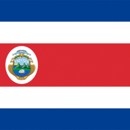 Second Teams: Costa Rica