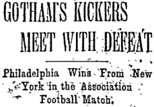 Philly tops Cosmopolitans for intercity tite 3-25-1894