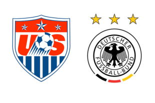 World Cup Preview: USMNT v Germany