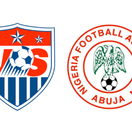 Women's World Cup: USA 1-0 Nigeria