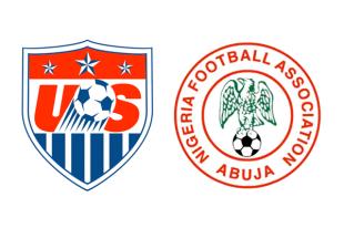 Women's World Cup: USA 1-0 Nigeria