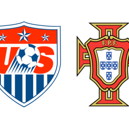 World Cup Preview: USA v Portugal