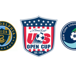 Big USOC match for Union, Cannavaro, ratings record for USA-Portugal game, more USA & WC news