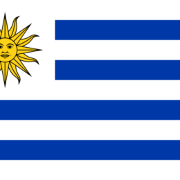 Second Teams: Uruguay