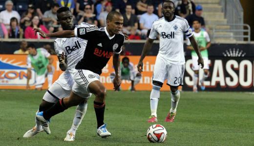 Preview: Union vs Vancouver Whitecaps
