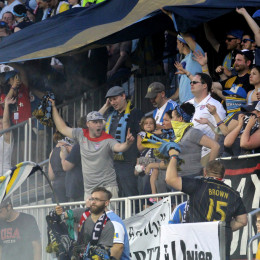 Observations from a wild night at PPL Park