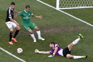 Match Report: Philadelphia Union 2-1 New York Cosmos