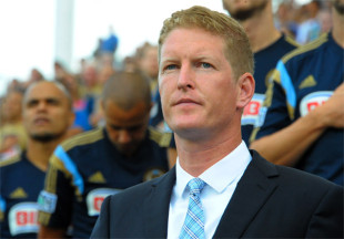 Is Jim Curtin the right man for the Union job?