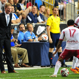 Reports say Union to remove Curtin's interim tag, MLS playoff schedule released, #KickEbolaInTheButt event at Temple, more