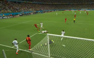 Match Report: United States 1-2 Belgium