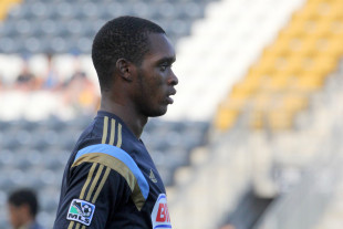 Curtin confirms Union to acquire Jamaican striker Brian Brown