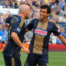 Match Report: Philadelphia Union 3-1 New York Red Bulls