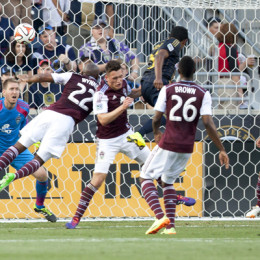 Q&A with Rapids play-by-play man Richard Fleming