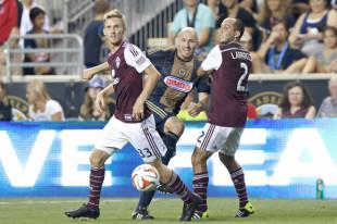 News roundup: Curtin's presser, Nova beat Syracuse, LA derby crowned El Tráfico