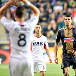 Loan reinforcement, Union face NE in USOC quarterfinals tonight, WC semis begin, more news