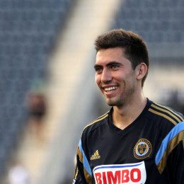 Elegy for Michael Farfan's career and the Union that never were
