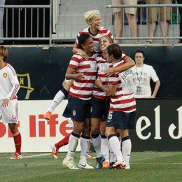 PPL Park to host CONCACAF qualification semis, final for 2015 Women's World Cup