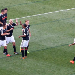 Match Report: Philadelphia Union 2-0 New England Revolution