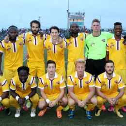 In Pictures: Philadelphia Fury 1-0 Icon FC