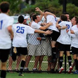Division III men's soccer: 2014 Preseason preview