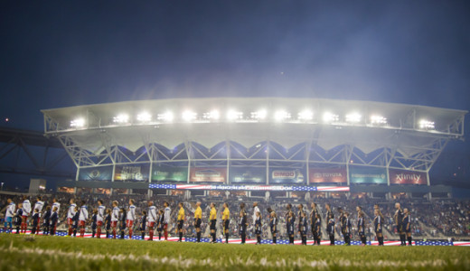 The case against soccer-specific stadiums