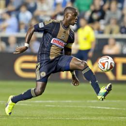 KYW Philly Soccer Show: Maurice Edu