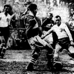 Philadelphia German Americans win the 1936 US Open Cup