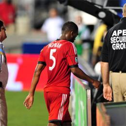 The MLS report: the best week*