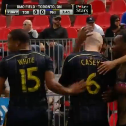 Match Report: Toronto FC 0-2 Philadelphia Union