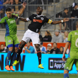 Analysis and Player Ratings: Union 1-3 Sounders (AET)
