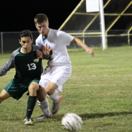 District 12 Boys Soccer: Week Two