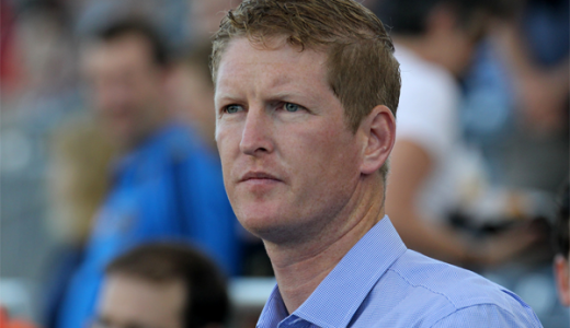 Maybe Jim Curtin isn't insane after all