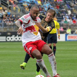 In Pictures: Union 2-2 Red Bulls