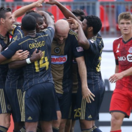 Analysis & Player Ratings: Toronto 0-2 Union