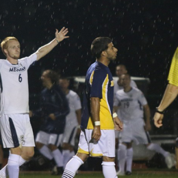 Division III men's soccer: Messiah avenge foes, Franklin & Marshall off to fast start, and more