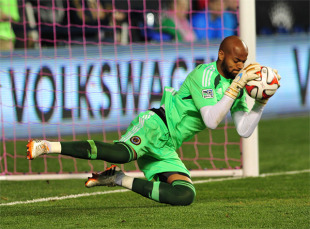 Reports on Curtin announcement, Mbolhi up for African POY, playoff recaps, Dispersal Draft date set, more