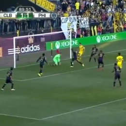 Match report: Columbus Crew 2-1 Philadelphia Union