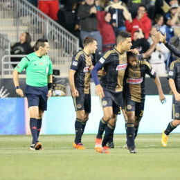 Match Report: Philadelphia Union 2-1 Sporting Kansas City