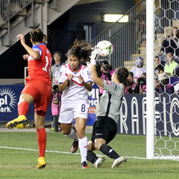Union drop last game of 2014, USWNT cruises to championship, MLS playoff dates, more