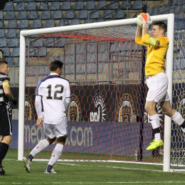 Army-Navy Cup III in pictures: Army 0-1 Navy