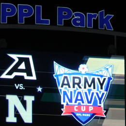Army-Navy Cup at PPL tonight, NYCFC fire Kreis, more news