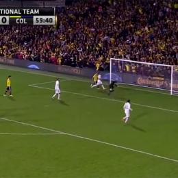 Recap: USMNT 1–2 Colombia