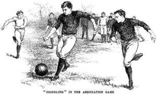 The origins of soccer in Philadelphia, part 6: The first league