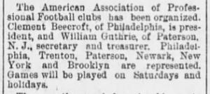 The Scranton Tribune, September 1, 1894
